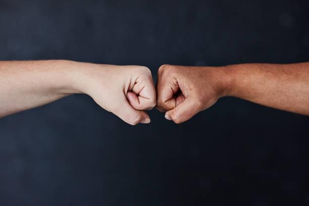 我們的分歧不必分裂我們。 - black power 個照片及圖片檔