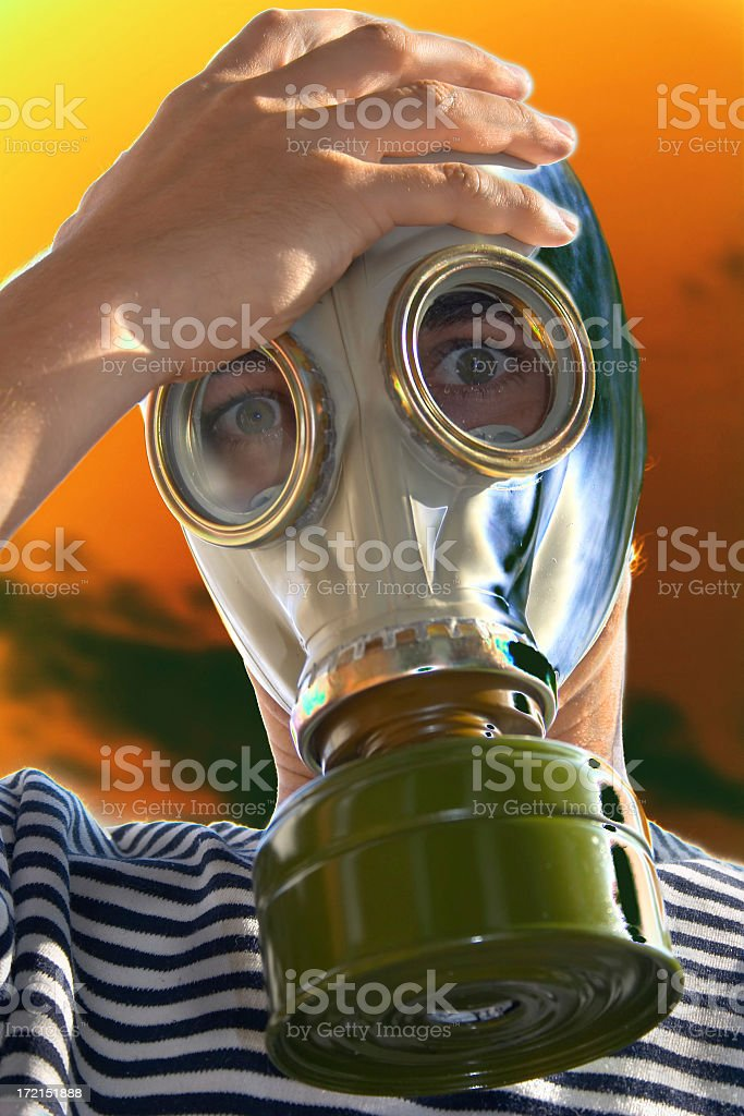 Our future? royalty-free stock photo