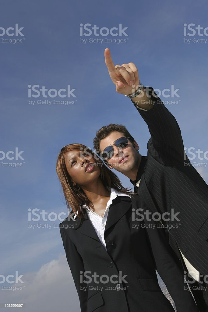 Our goal is high royalty-free stock photo