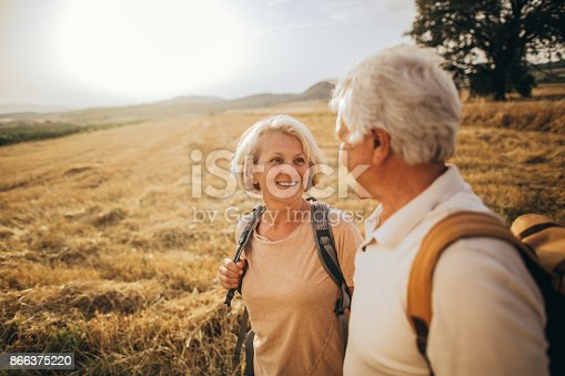 846276038istockphoto Our hiking adventure 866375220
