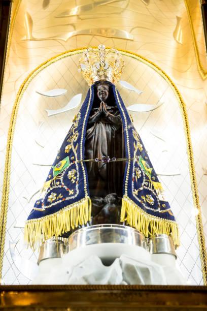 Nossa Senhora de Aparecida - foto de acervo