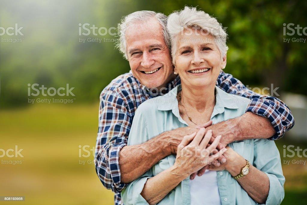 Unsere Liebe nicht alt, es wird ein Klassiker – Foto