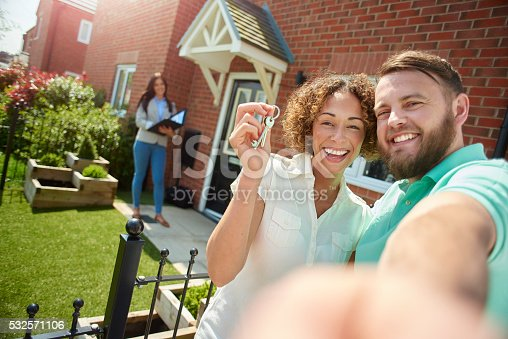istock our new home 532571106