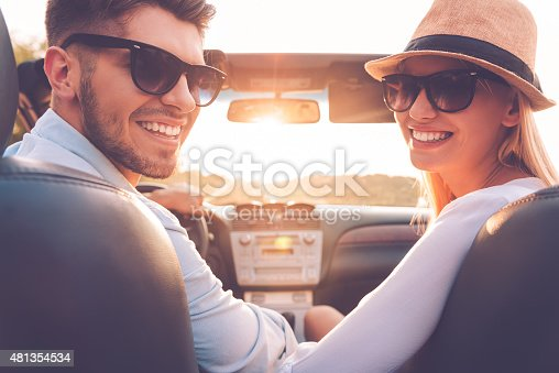 481388538 istock photo Our perfect weekend journey. 481354534