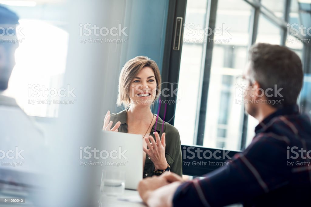 Our plans will surely drive our sales further stock photo
