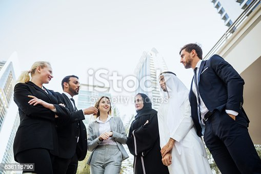 471250190istockphoto Our project strategy is bound to have success 636118790