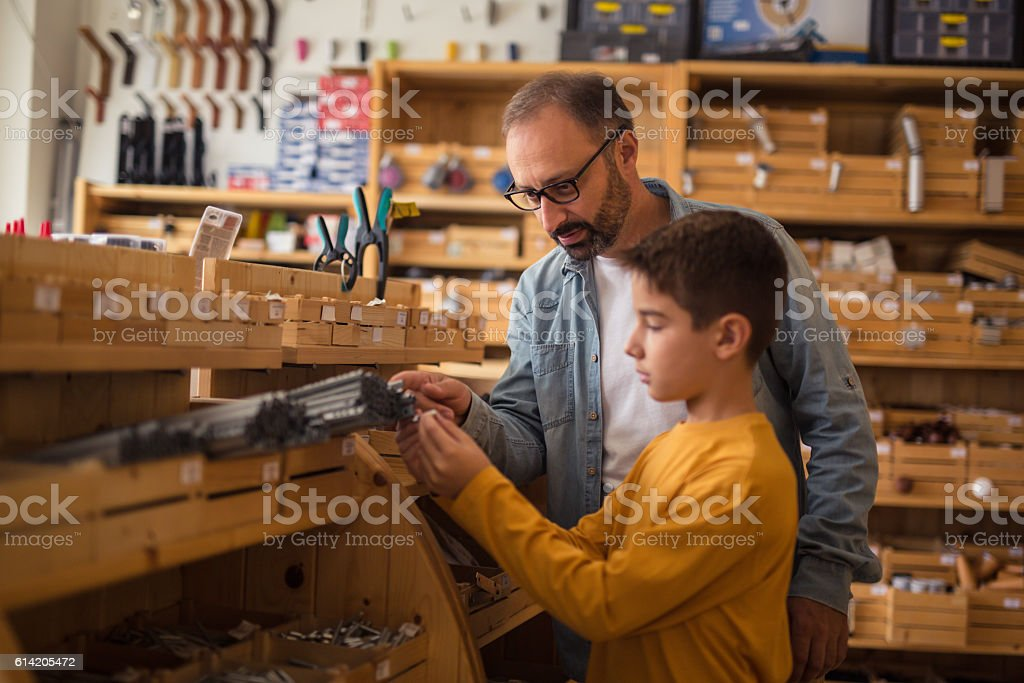 Our small business royalty-free stock photo