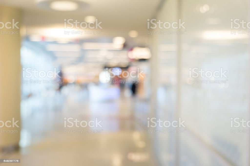 Out of Focus Background stock photo