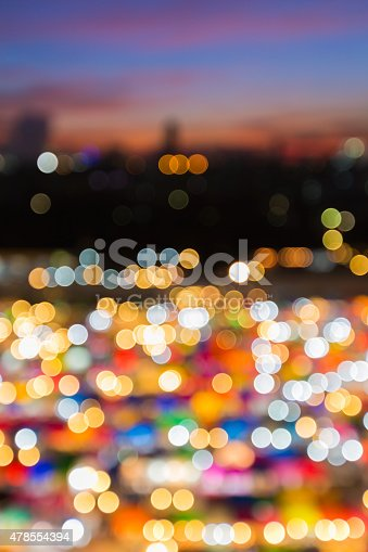 1154996700istockphoto Out of focus city market lights at night 478554394