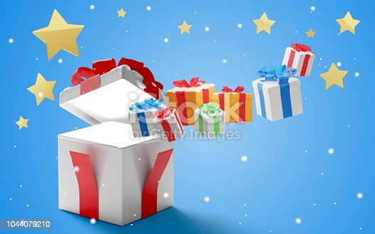 istock out of the box surprise christmas presents 3d-illustration 1044079210