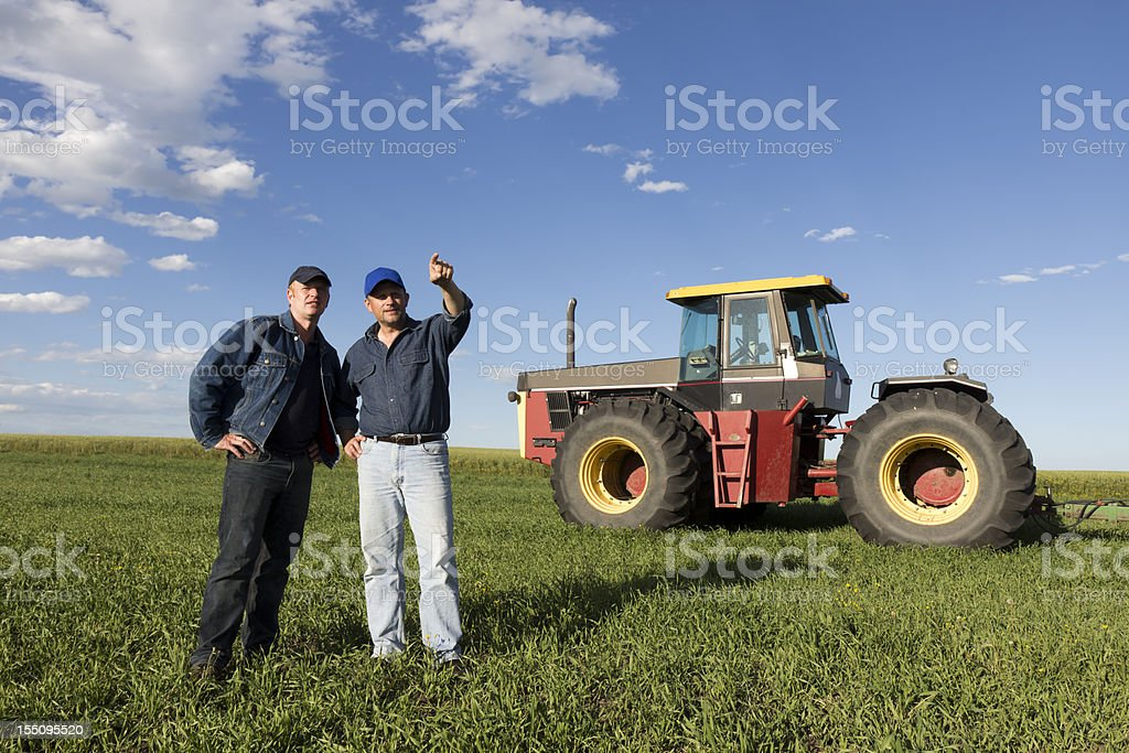 Out That Way royalty-free stock photo