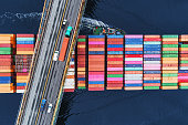 istock Outbound Container Ship 1289787450