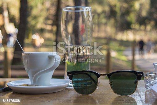 647209792 istock photo Outdoor coffee 648176068