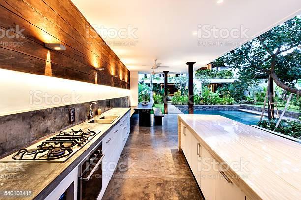 Outdoor kitchen with a stove an countertop next to garden picture id540103412?b=1&k=6&m=540103412&s=612x612&h=bsqwbrnj f3bevk0nbscgt6llkyvrkgt5vm7jlw9oy8=