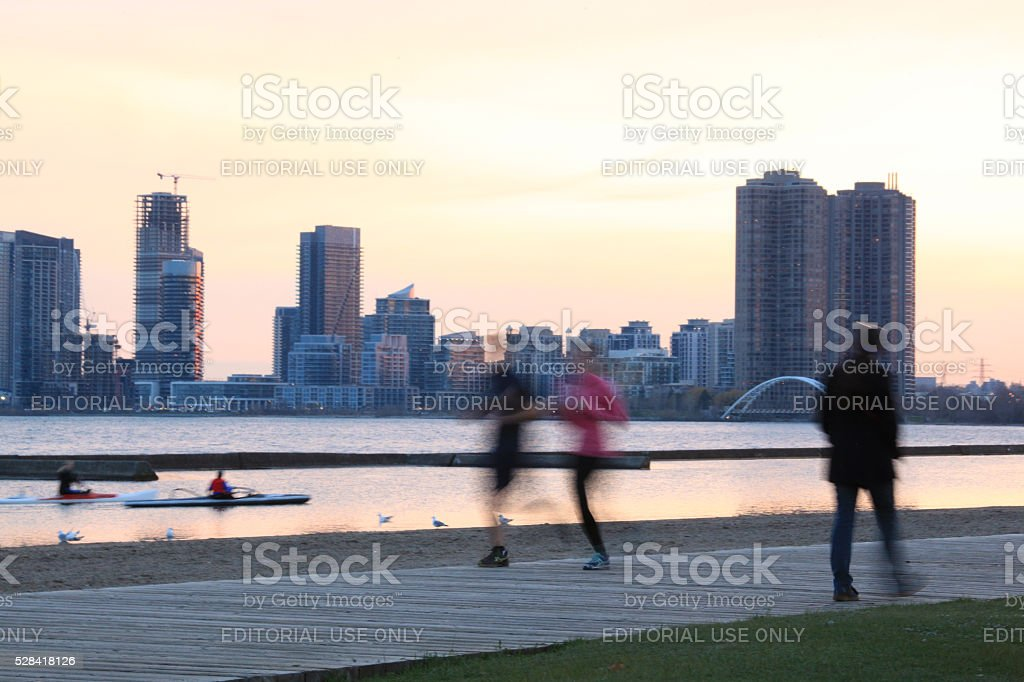 Outdoor lifestyle - Royalty-free Active Lifestyle Stock Photo