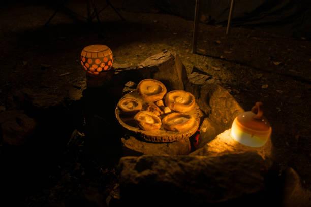 Outdoor-Pilze – Foto