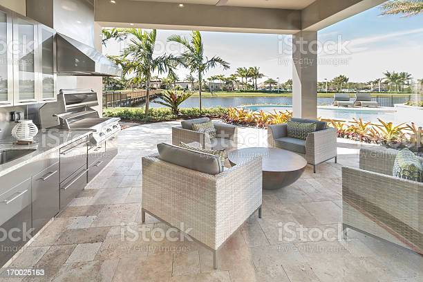 Outdoor patio kitchen luxury exterior picture id170025163?b=1&k=6&m=170025163&s=612x612&h=cuv8nfhzs9ruvtqzs9 w wzzjcdsop adisqzw6xo0s=