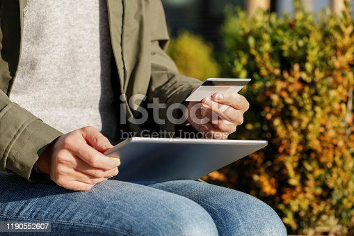 1016971522 istock photo outdoor paying 1190552607