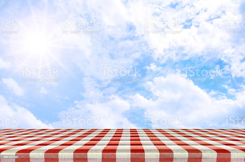 summer outdoor backgrounds. Outdoor Picnic Background In Summer Sun Light. Royalty-free Stock Photo Backgrounds