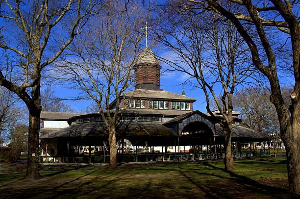 Outdoor Place of Worship, Martha's Vineyard – Foto
