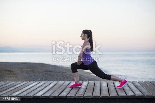 638628530 istock photo Outdoor runner 467519431