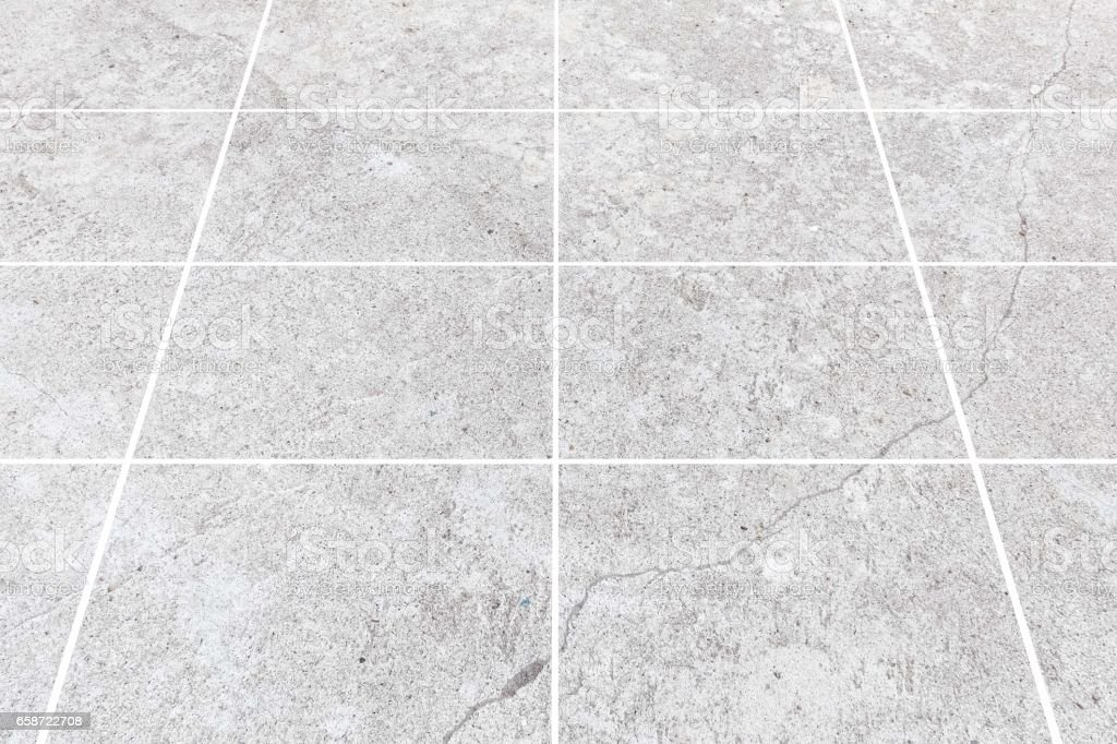 Outdoor Stone Block Tile Floor Background And Texture Pattern Royalty Free Stock Photo