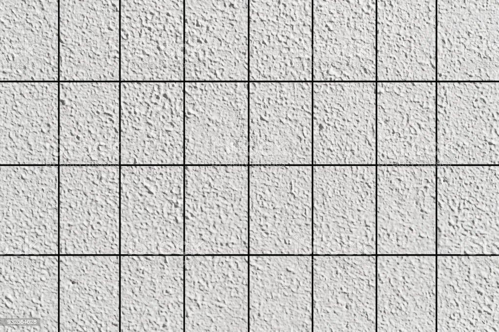 Outdoor Stone Block Tile Floor Background And Texture ...