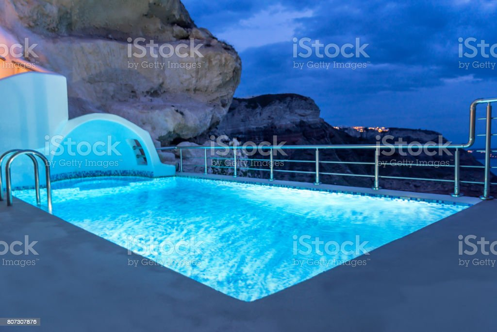 pool water at night. Night Swimming Pool Poolside Pictures, Images And Stock Photos Water At