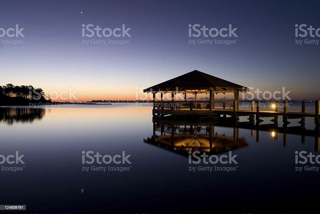 Outer Banks Inhalt