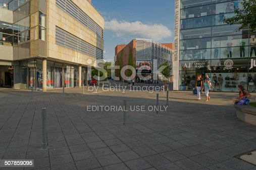 istock Outlet City Metzingen 507859095 istock Outlet City