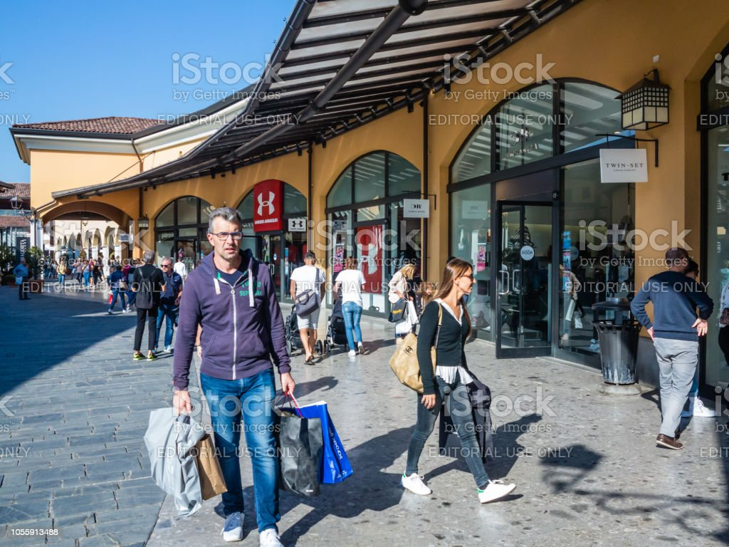 Outlet Stock Photo - Download Image Now - iStock