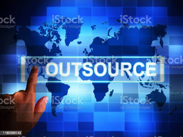 Outsource or contracting out means to subcontract or use external 3d picture id1180099143?b=1&k=6&m=1180099143&s=612x612&h=tdejq16lbiaizpirzphpukn3e3hrwdcelkhfdgntspu=