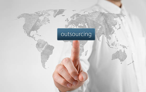 a study of outsourcing Read this informative article to find out more about the advantages and disadvantages of outsourcing.