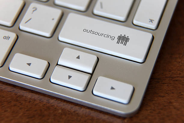 Outsourcing Outsourcing outsourcing stock pictures, royalty-free photos & images