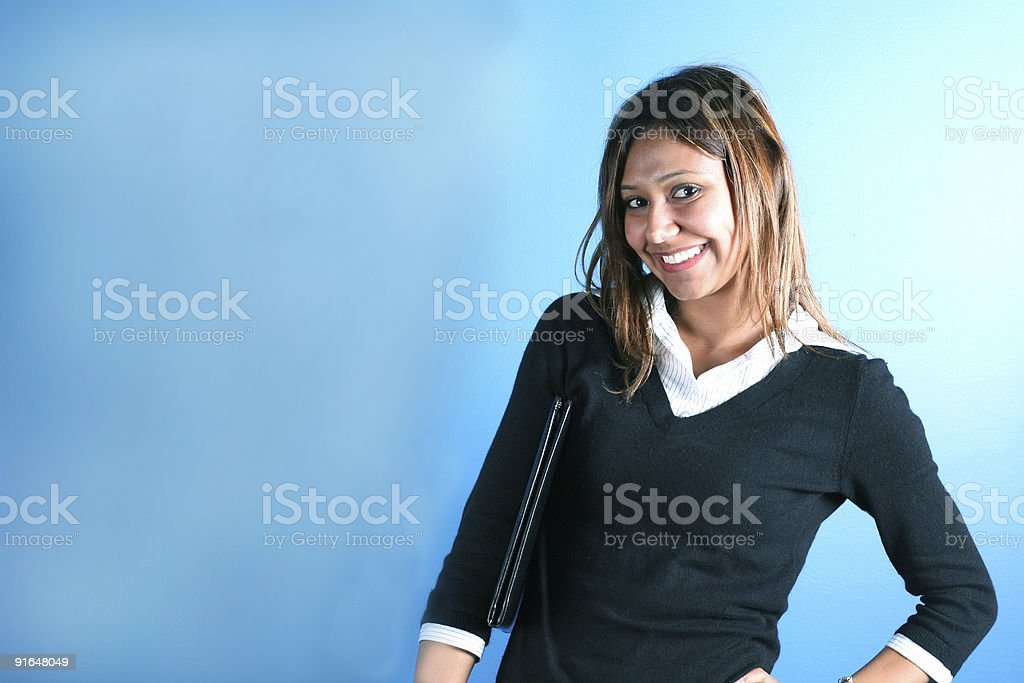 Oval Office royalty-free stock photo