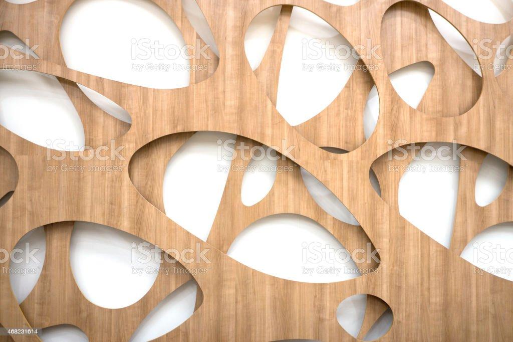 Texture en bois - Photo