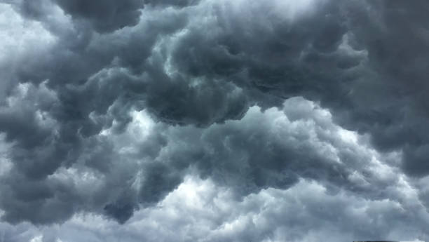 Over head Shot of rain cloud ; weather change Over head Shot of rain cloud ; weather change extreme weather stock pictures, royalty-free photos & images