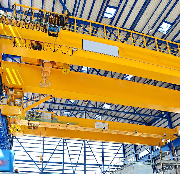 Best Overhead Crane Stock Photos, Pictures & Royalty-Free