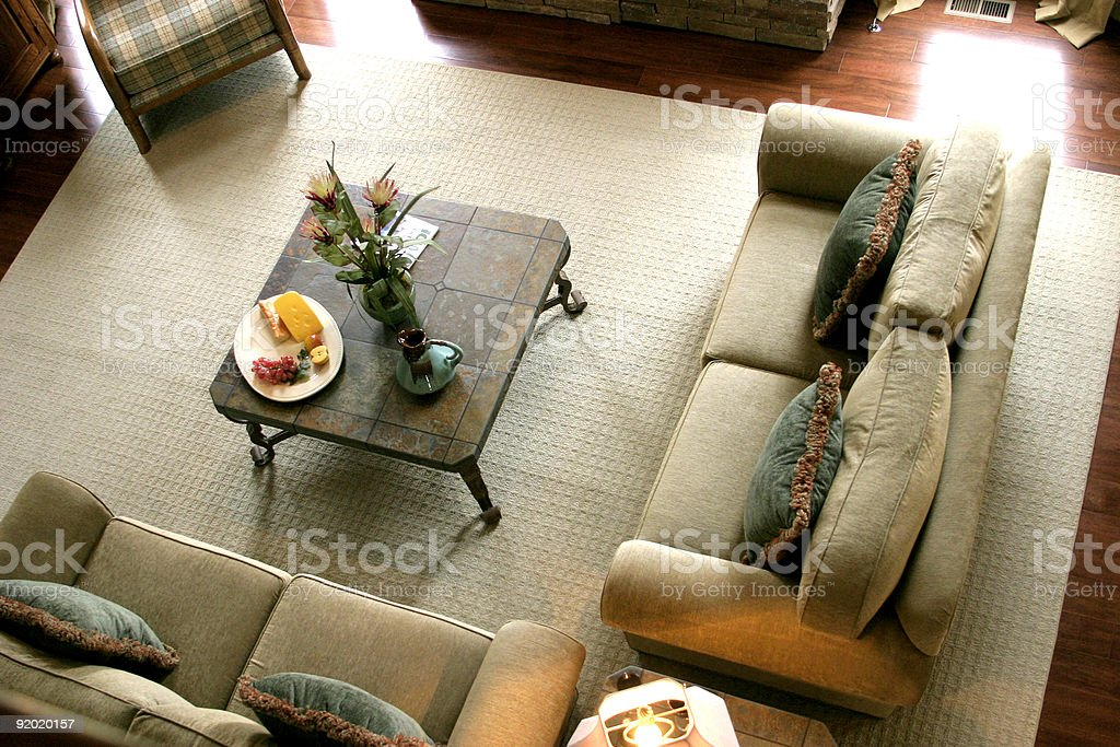 Royalty Free Aerial View Living Room Pictures Images And Stock