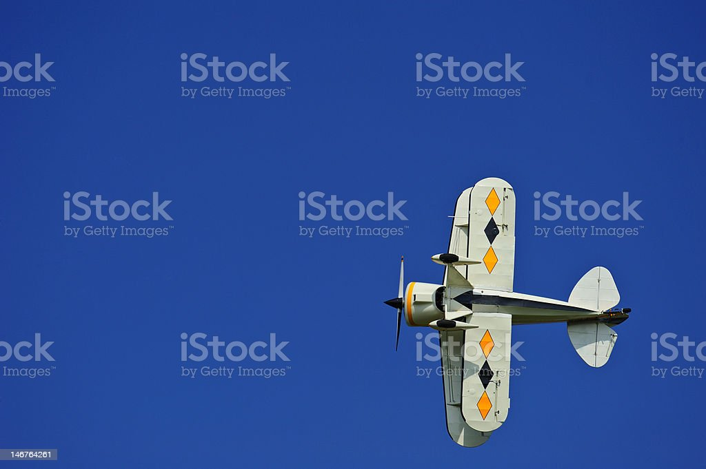 Overhead stock photo