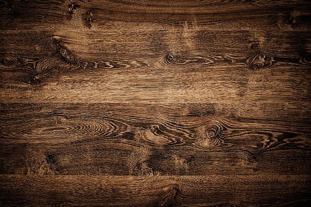 Blickwinkel aus dunklem Braun Stock Material – Foto