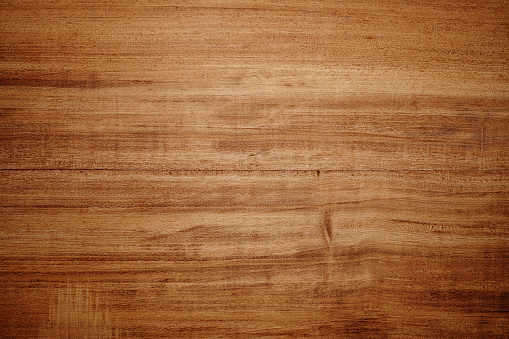 Directly above view of a wooden background