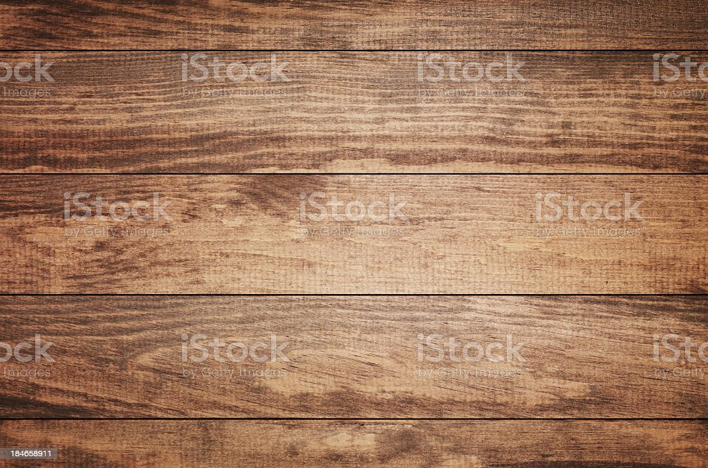 wood table texture. Overhead View Of Old Dark Brown Wooden Table Stock Photo. Texture Photo Wood