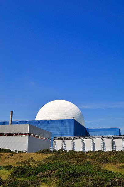 reattore nucleare - reattore nucleare foto e immagini stock
