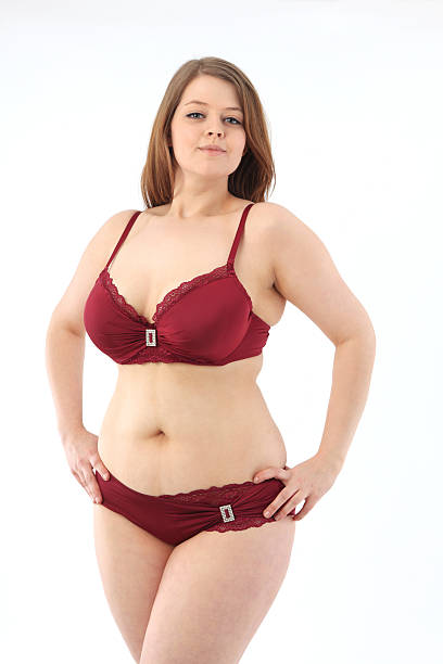 bra in Fat girl