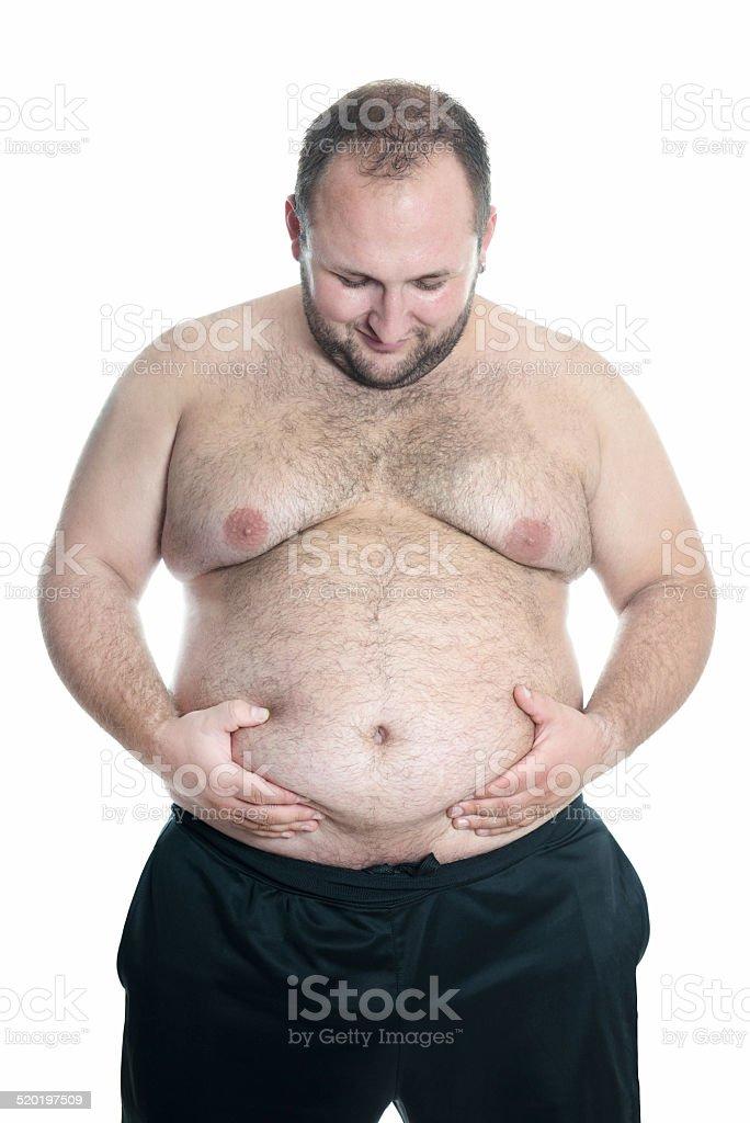 Fett dick pic
