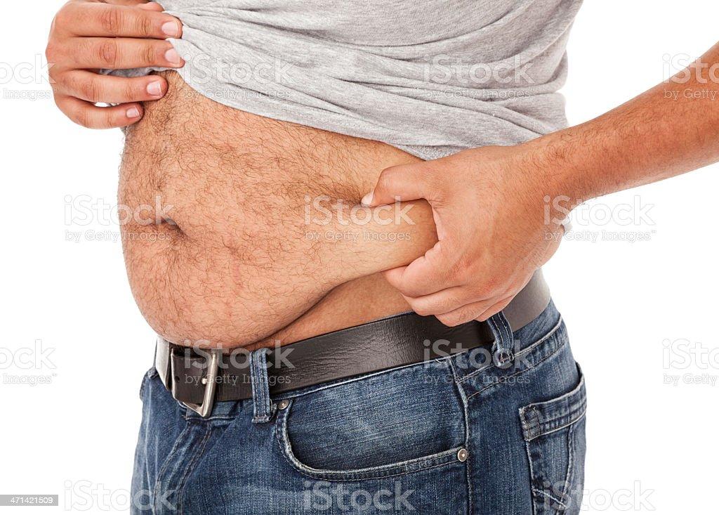 Obèse - Photo