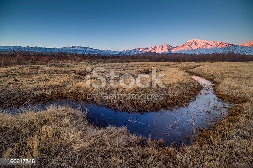 California, Inyo County, North America, USA, Horizontal