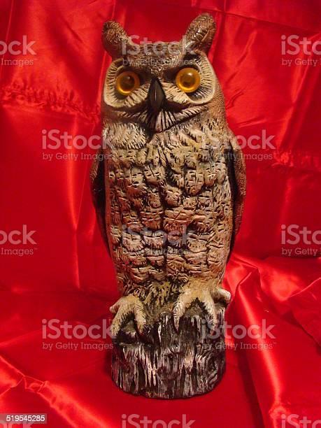 Owl decoy picture id519545285?b=1&k=6&m=519545285&s=612x612&h=q3tj94nkasrwzspgj hzq0inqwqhtdbpjbjf3okygbc=