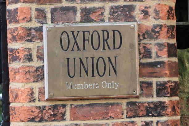 Oxford Union in Oxford, Oxfordshire – Foto